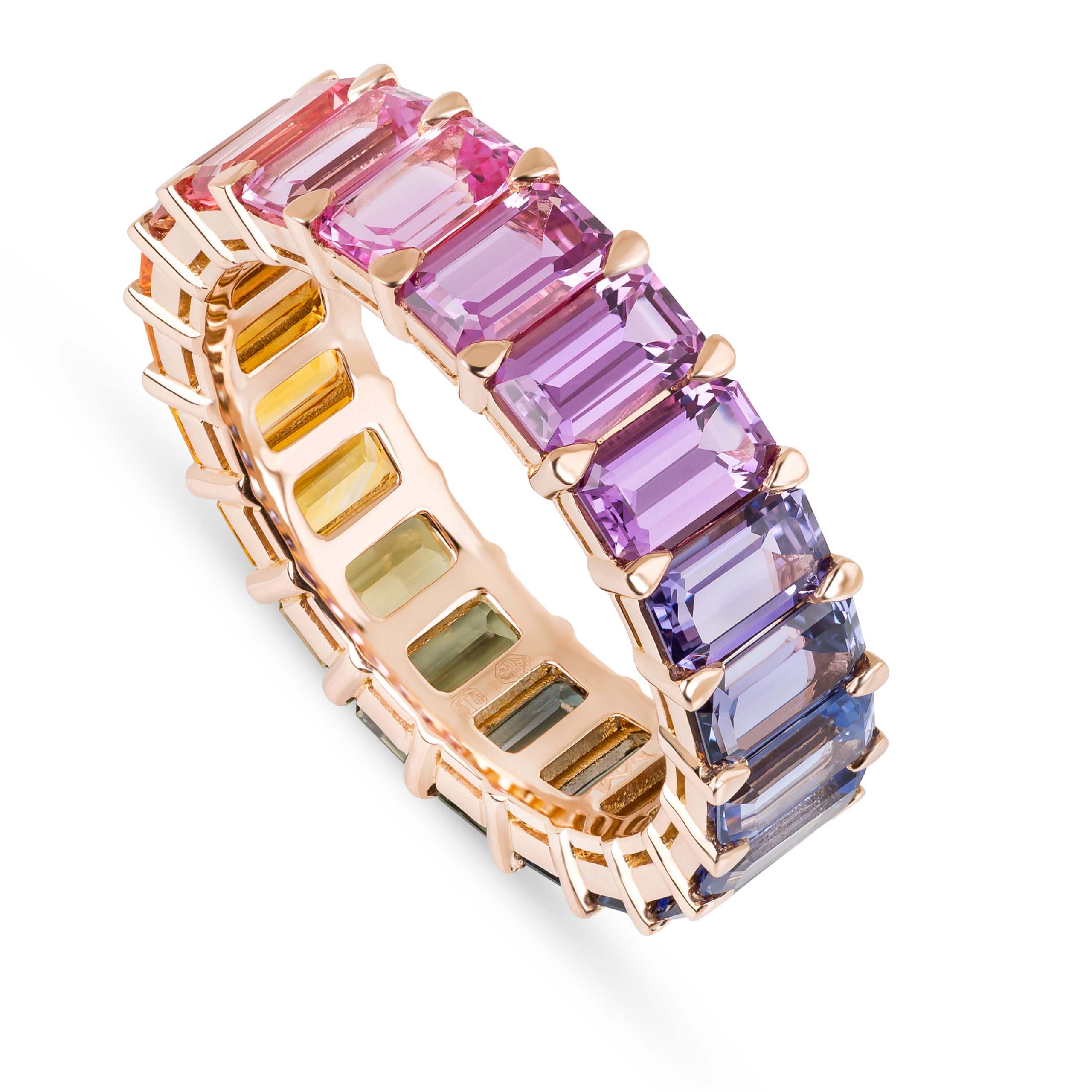 Camille Louise Rings
